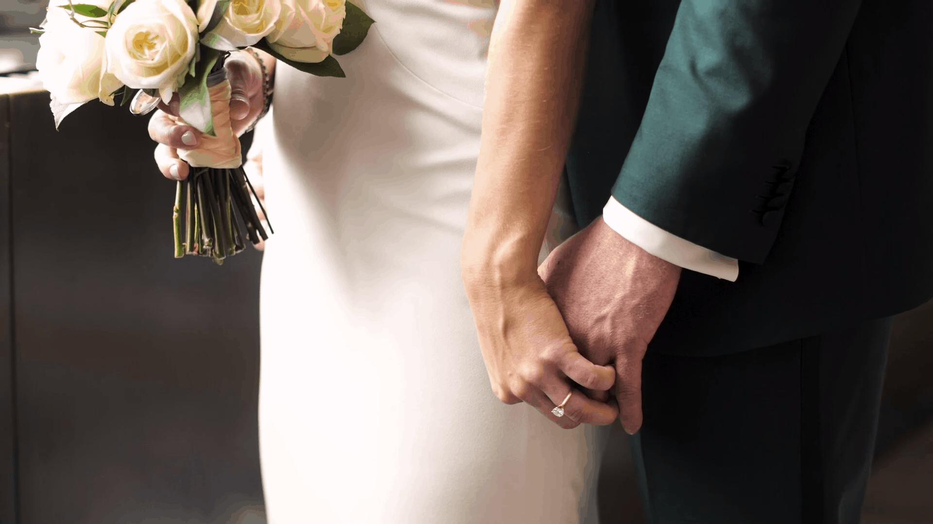 Katie & Joe – Ballroom At The Ben
