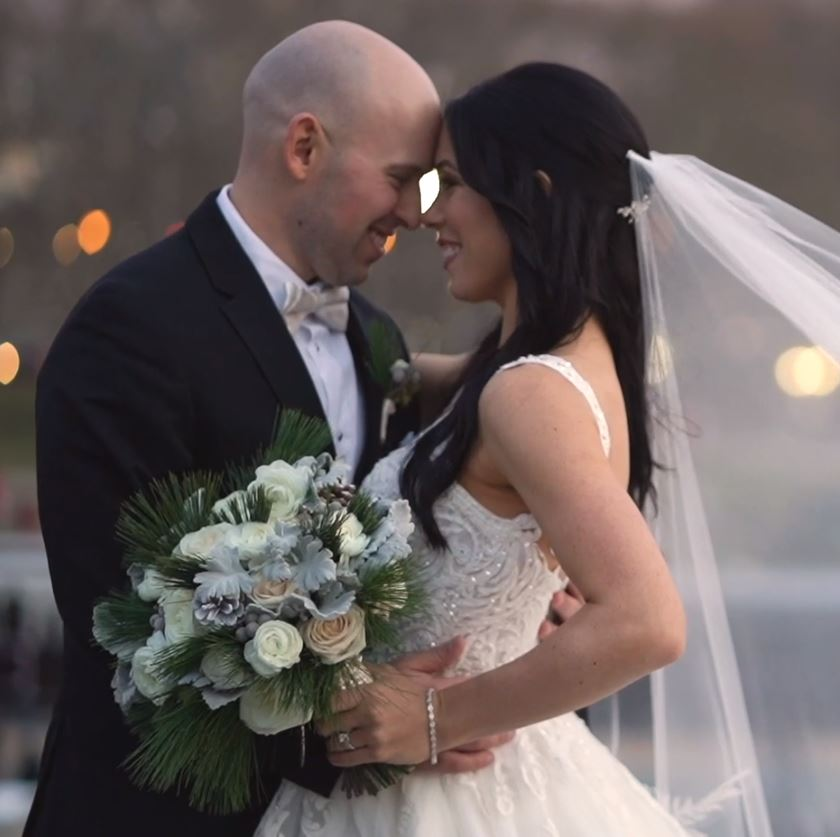 Vie by Cescaphe Wedding Videography
