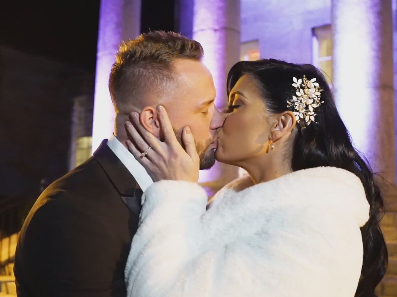 Ellis Preserve Wedding Videography
