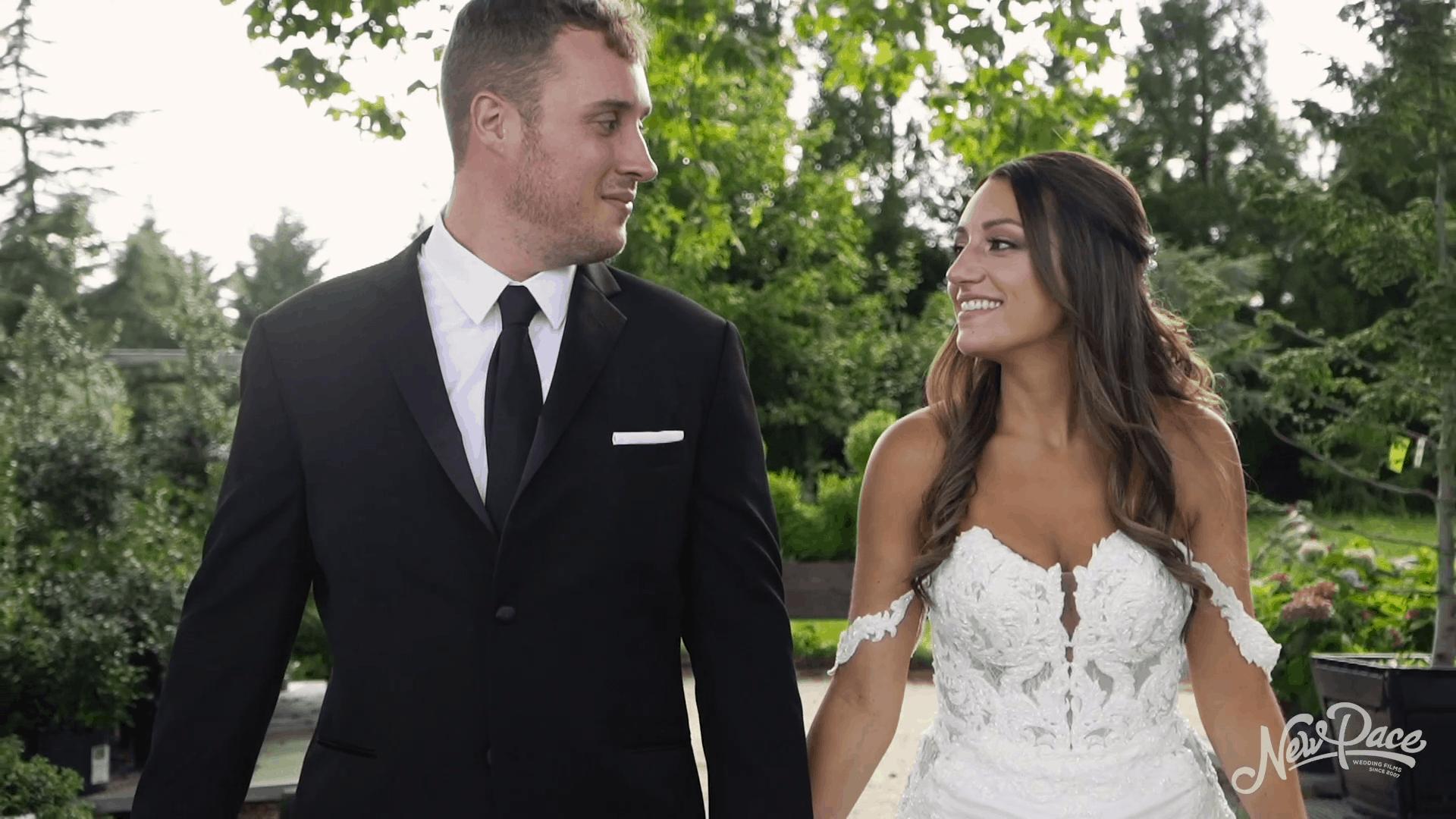 Brittany & Sean – Terrain At Styer's