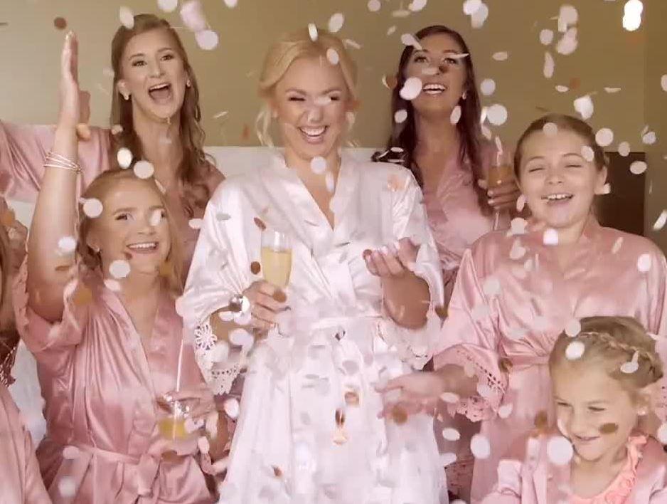 Philadelphia Wedding Videography